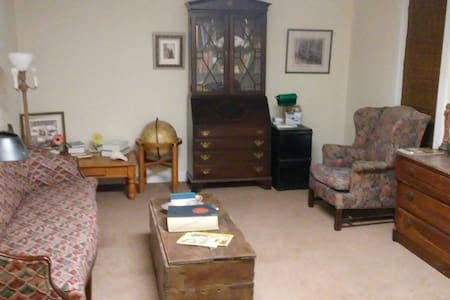 1 Bedroom Apt in Olde Towne Daphne - Daphne - Apartment