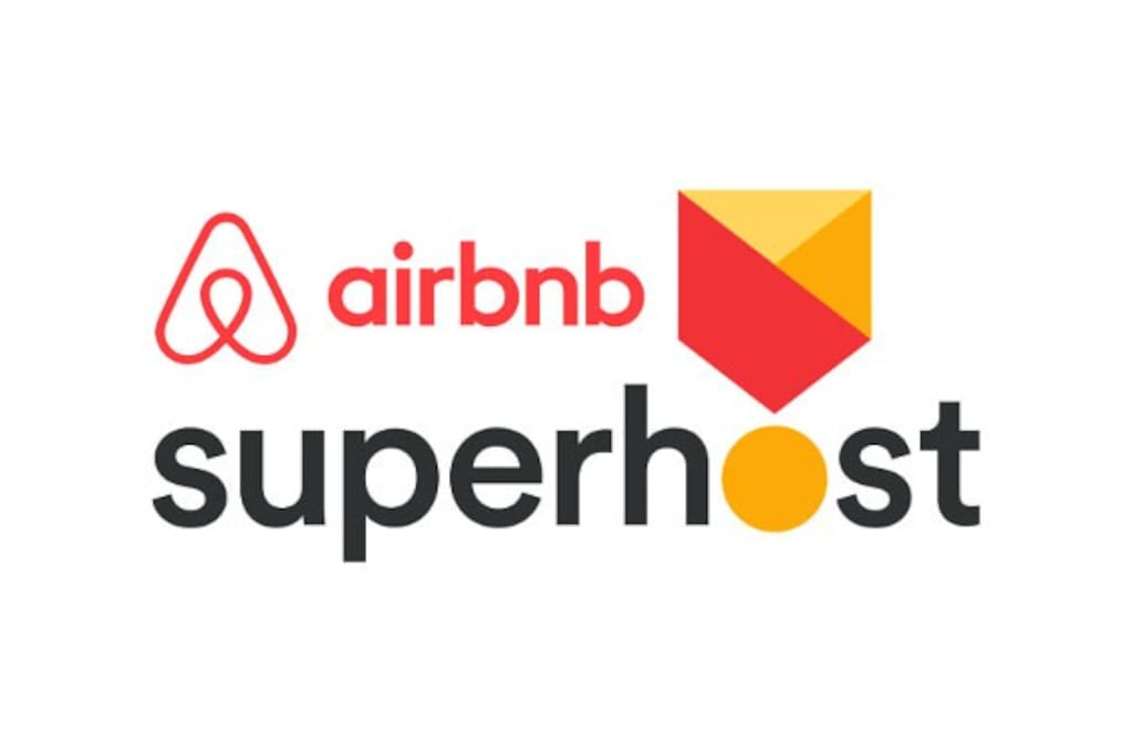 Somos um Superhost, com quase 100% de aprovação dos nossos hospedes!