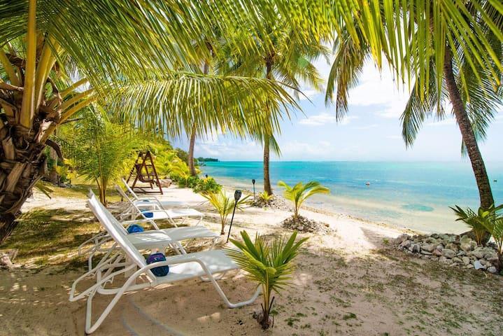 Piece of Mine, Beach Luxury Villa # 3