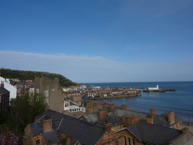 Broadcliffe Holiday Apartment 8 - Scarborough - Apartemen