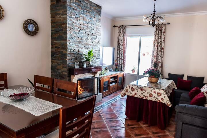 Alojamiento Rural en Aracena