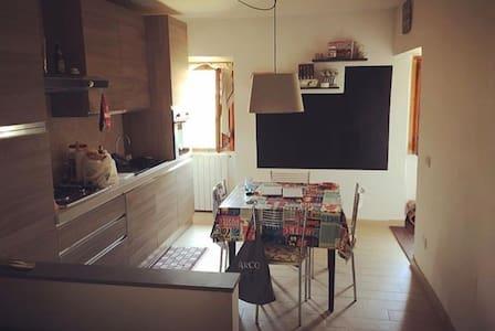 La casa di Emanuele - Emanuele Home - Pelago - 公寓