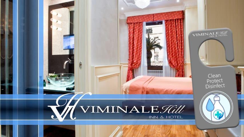 Al Viminale Hill Inn & Hotel -1
