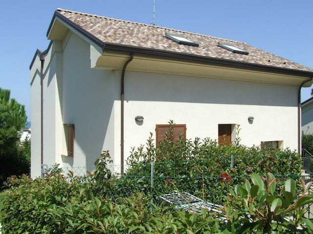 Exclusive, private villa. - Riccione - Huis
