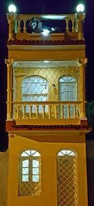 Casa Las Tres Naranjas: 1 room w/ private bathroom - Trinidad - Bed & Breakfast