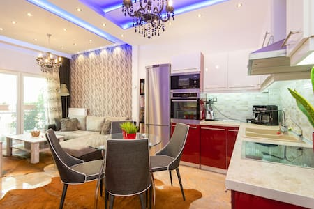 INCREDIBLE LUXURY APT CITY CENTER - Thessaloníki