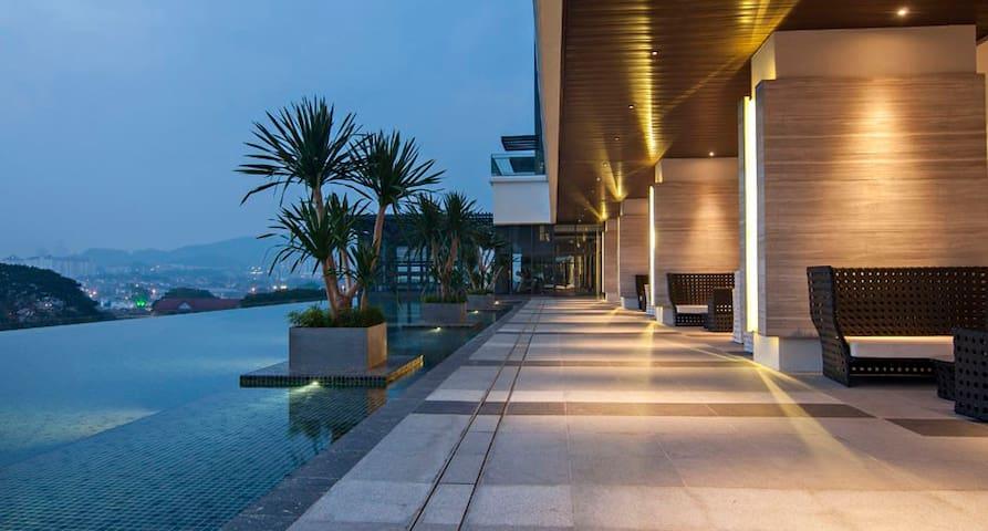 taman keramat kuala lumpur malaysia airbnb