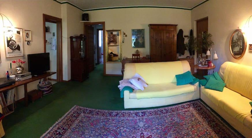 Mi casa es tu casa - Caprino Veronese - Apartment