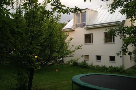 Family home near Stockholm City - ナッカ