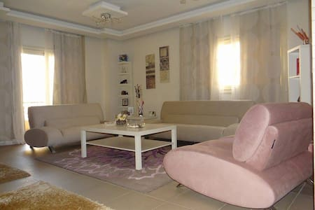 Nice Modern Apartment in Maadi