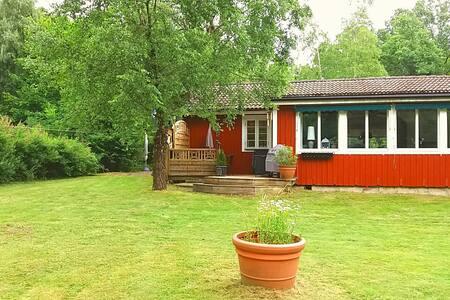 Naturnära och fräscht mitt i skåne -Wästantorp - Hörby