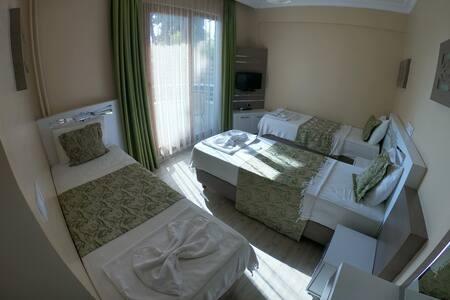 bellamaritimo hotel