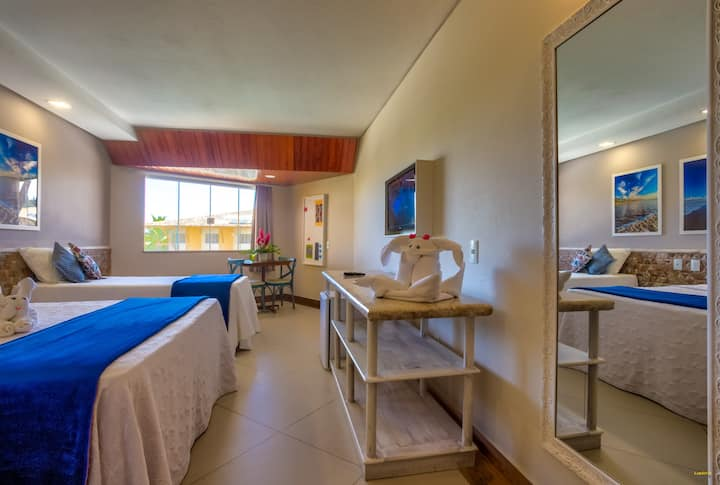 Aldeia da Praia Hotel - Premium