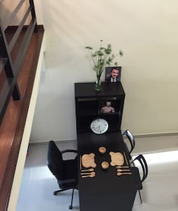 One soho ,Subang  loft unit to rent - スバン·ジャヤ