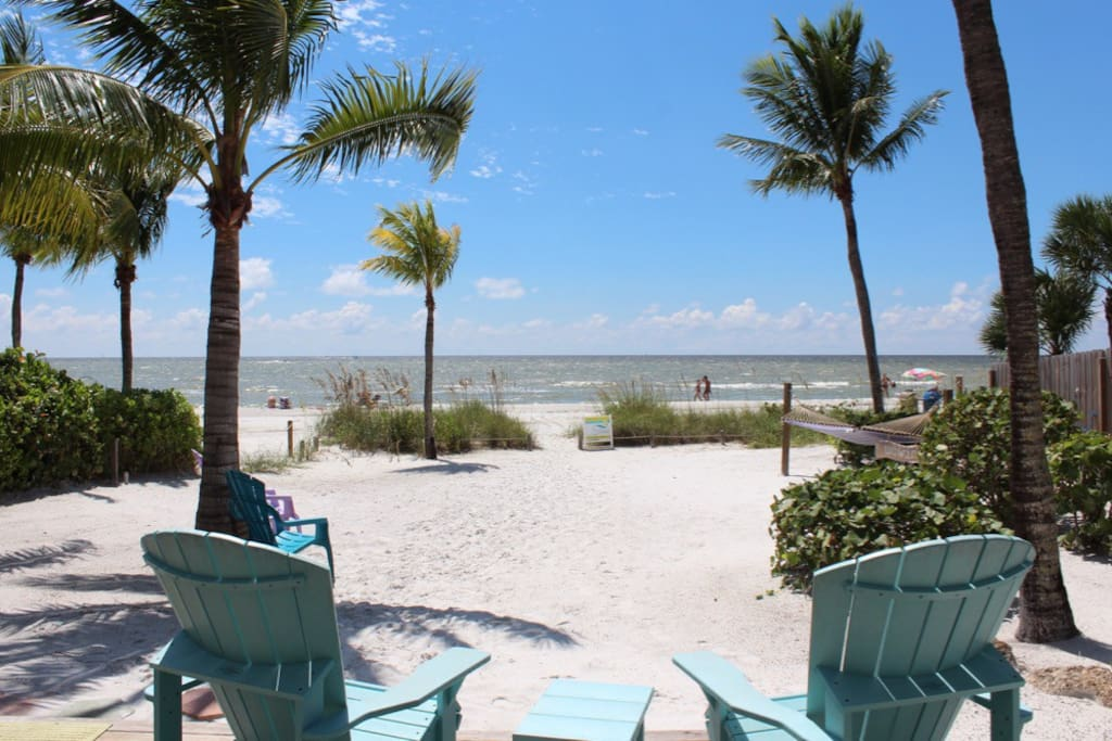 Sunset Cottage Beachfront Retreat Houses For Rent In