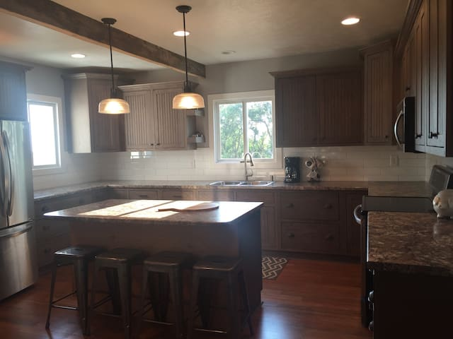 The West Ranch - Humboldt - Bed & Breakfast
