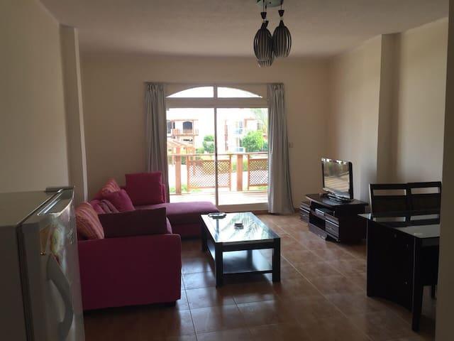 Apartment Gold Sharm Residence
