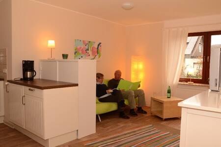 """Eifelgrashüper""  in der traumhaften Vulkaneifel - Daun - 公寓"
