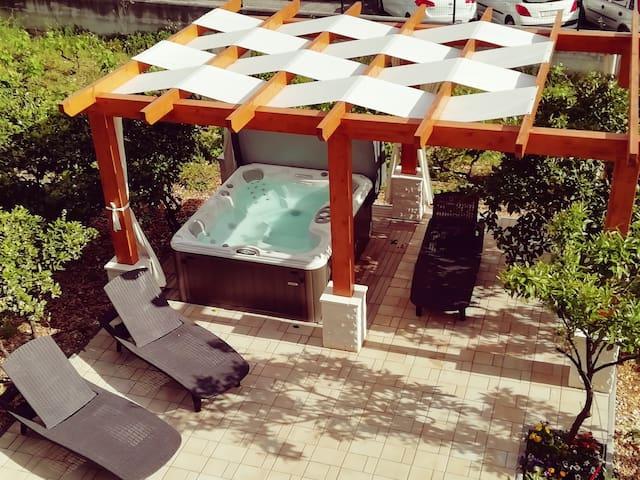 Apartment Tina in beautiful Trogir