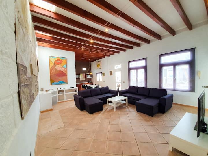 Casa Villa Alegría