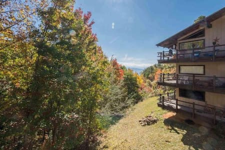 1 bedroom Mountain View condo with pool