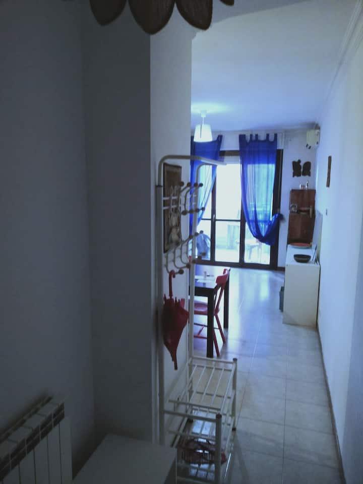 Beautiful Room Studio Apartment - independent