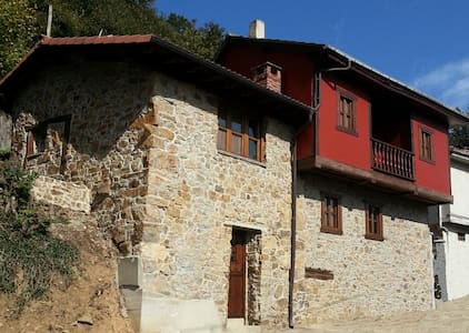 Casa rural Les Palombes - Laviana