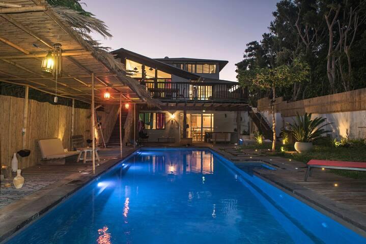 wonderful house for your next trip - เซซาเรีย - วิลล่า
