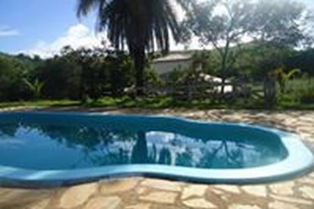 Pousada Rural Rancho Coaração de Minas - Prados