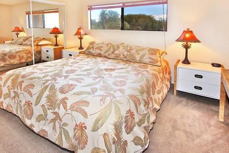 Kihei Beach Resort 304 - Kihei