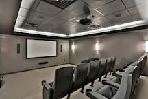 Theatre Room - Sunday Free Movie - Reservation Required (Contact me please, thank you)