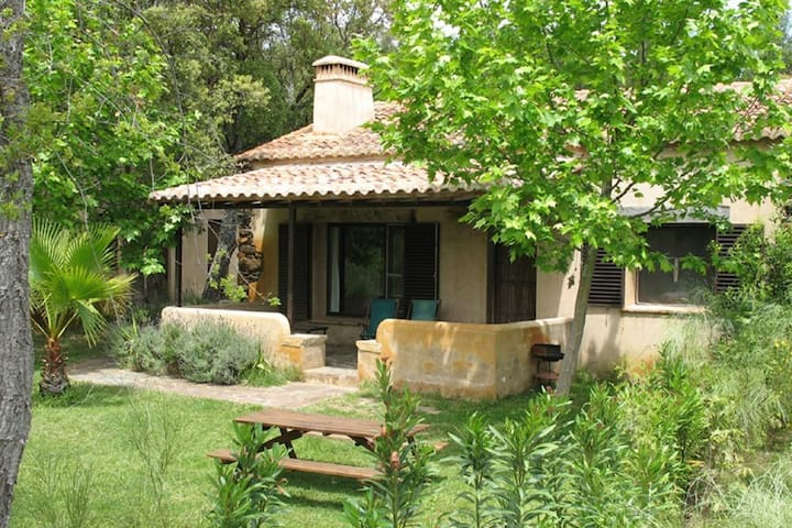 Upscale Cottage in Extremadura with pool and garden