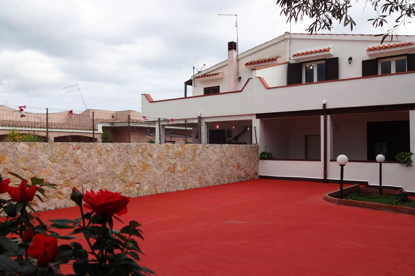 Sweet Holiday House