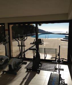 Cannes grand studio - Mougins - Apartment