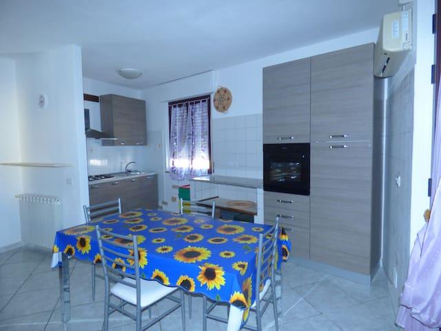 Appartamento family - Siniscola - Leilighet
