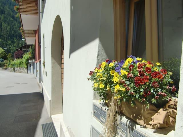 La casa del calzolaio...Val di Sole