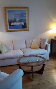 Vue exceptionnelle sur Paris & La Defense  -Charme - Bed & Breakfast