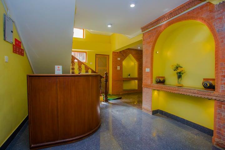 Sweet House , Bhaktapur