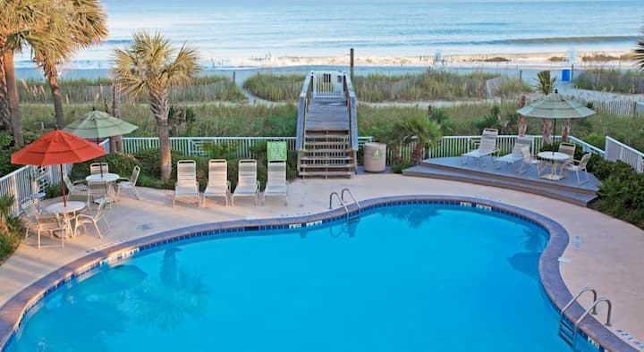 2 bdrm South Beach Resort July 3rd-July 10th(7day)