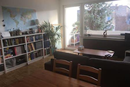 Gemütliche 2 Zimmer Wohnung in Köln Mülheim - Köln - Apartment - 0