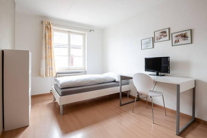 Bahnhöfli Guestroom - Nr 8