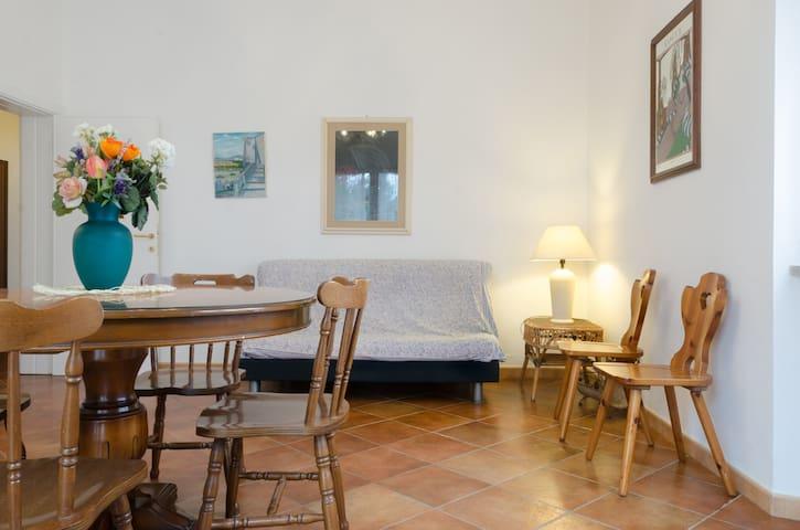 """Appartamento """"QUATTRO"""" - Marina di Campo - Apartamento"""