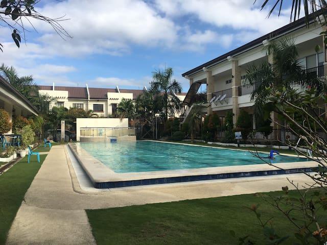 Cozy Guest house in Mactan Cebu - Lapu-Lapu City - Ev