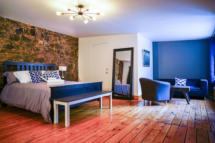 Votre appartement à Québec