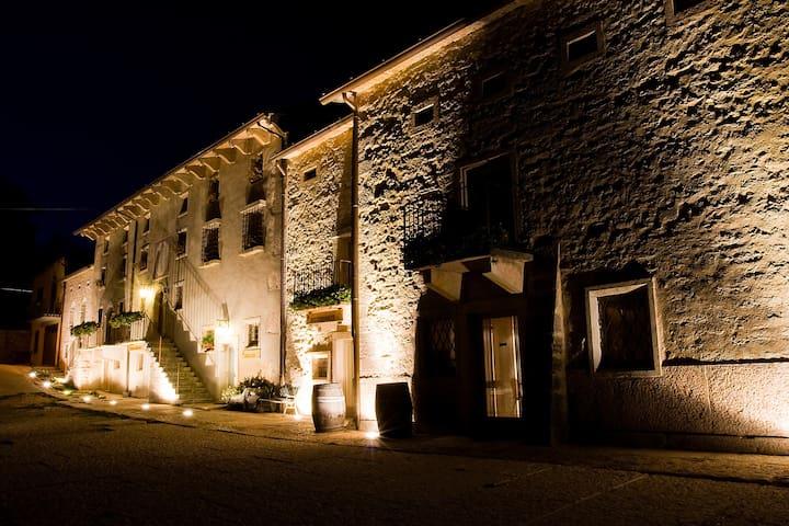Locanda Viaverde camere e colazione - Velo Veronese - Bed & Breakfast