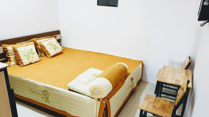 Cozy, double room - B Stay Phu Quoc