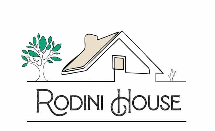 Rodini House