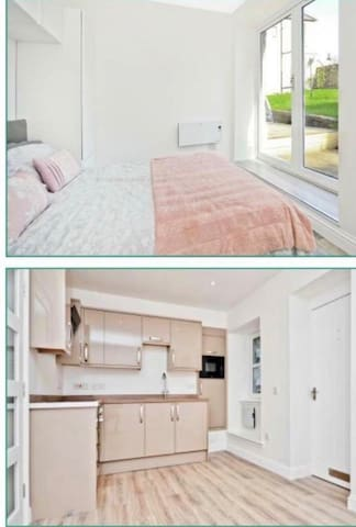 Historic 1 bedroom cosy cottage in Dunfermline