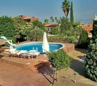 Villa Panorama Apartment - Castellammare di Stabia - Villa