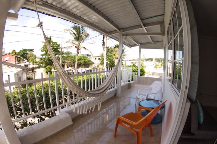 Lindo Apartamento - Seaside Home - San Andrés - Appartement